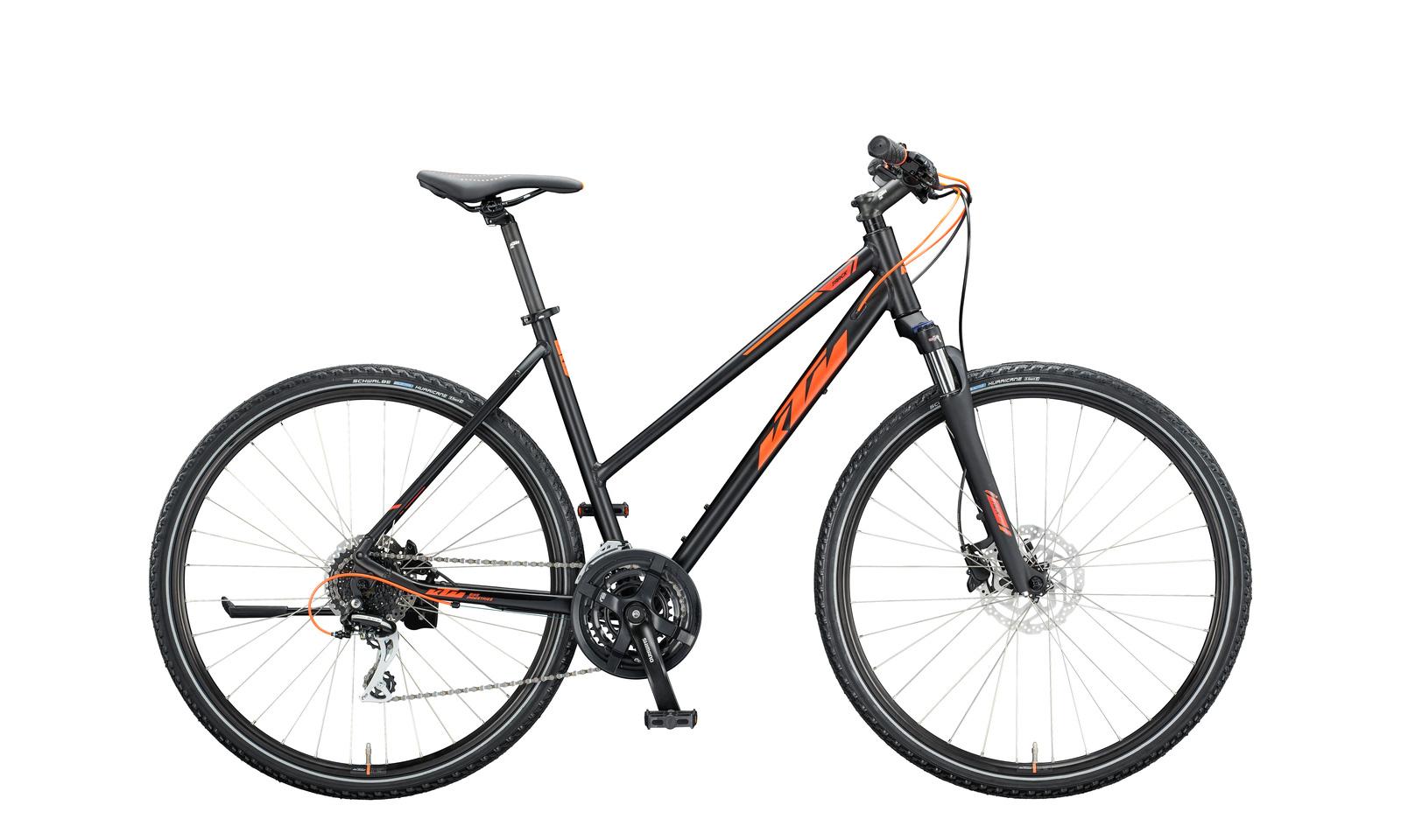 Biciclete KTM Trekking Offroad LIFE TRACK 3x8 Shimano Acera