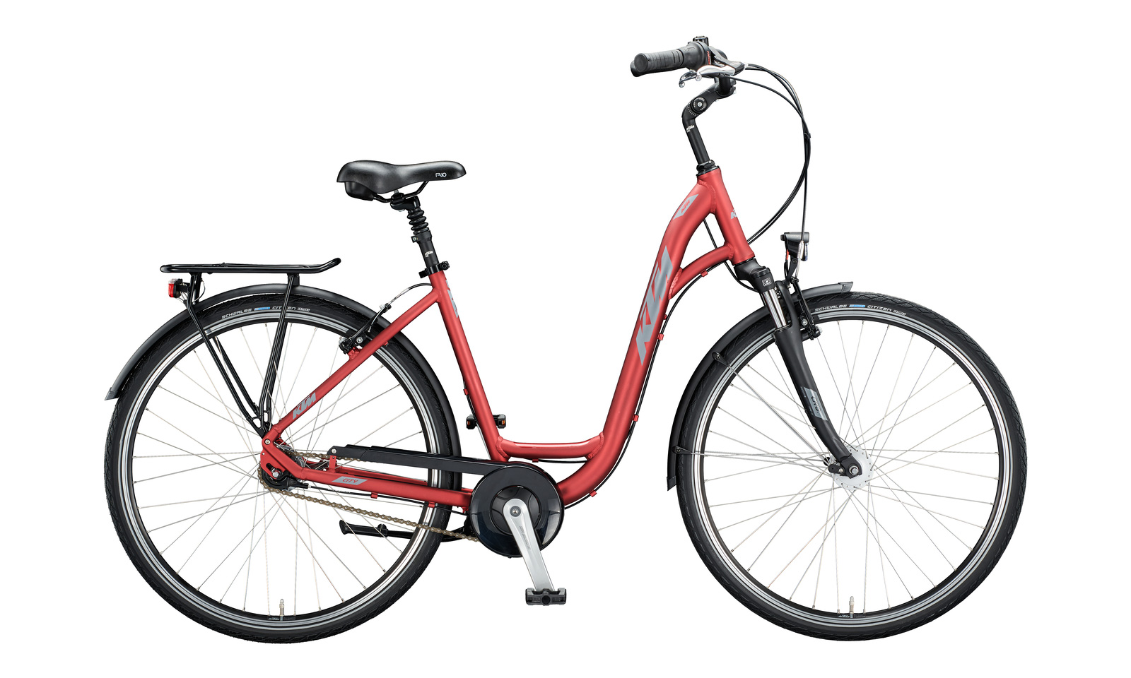 Biciclete KTM City CITY LINE 28.7 1x7 Shimano Nexus