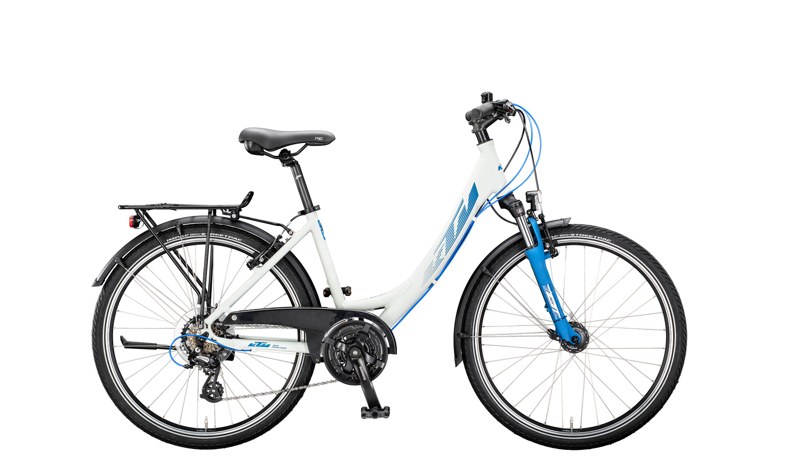 Biciclete KTM Kids COUNTRY STAR 26.21 3x7 Shimano Altus