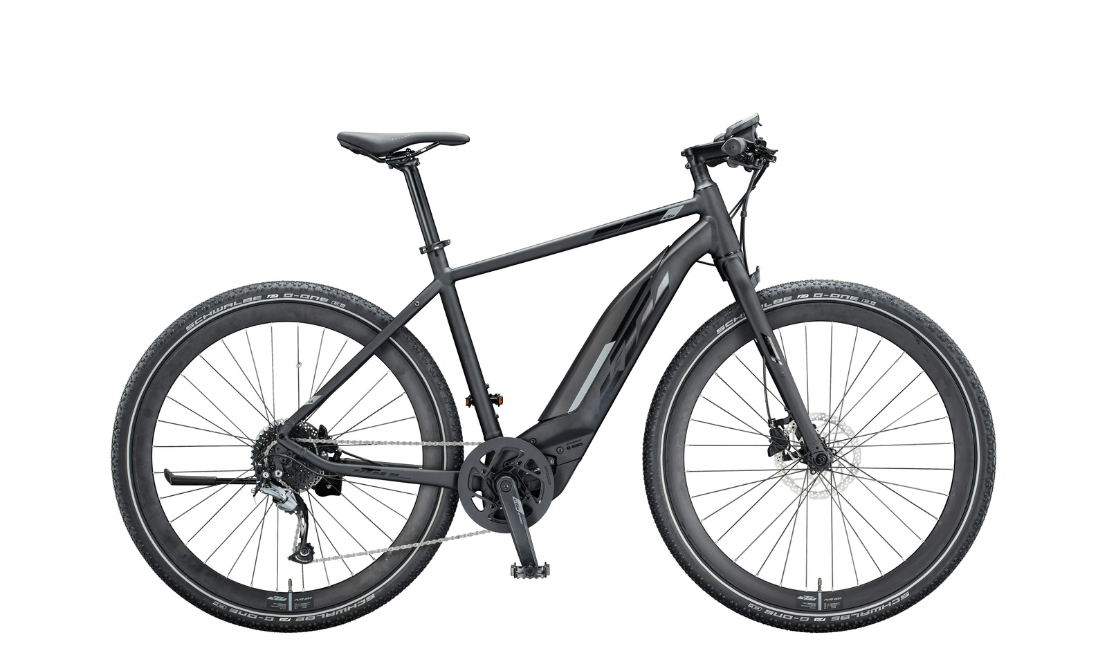 Biciclete electrice KTM E-Offroad MACINA SPRINT  1x9 Shimano Acera
