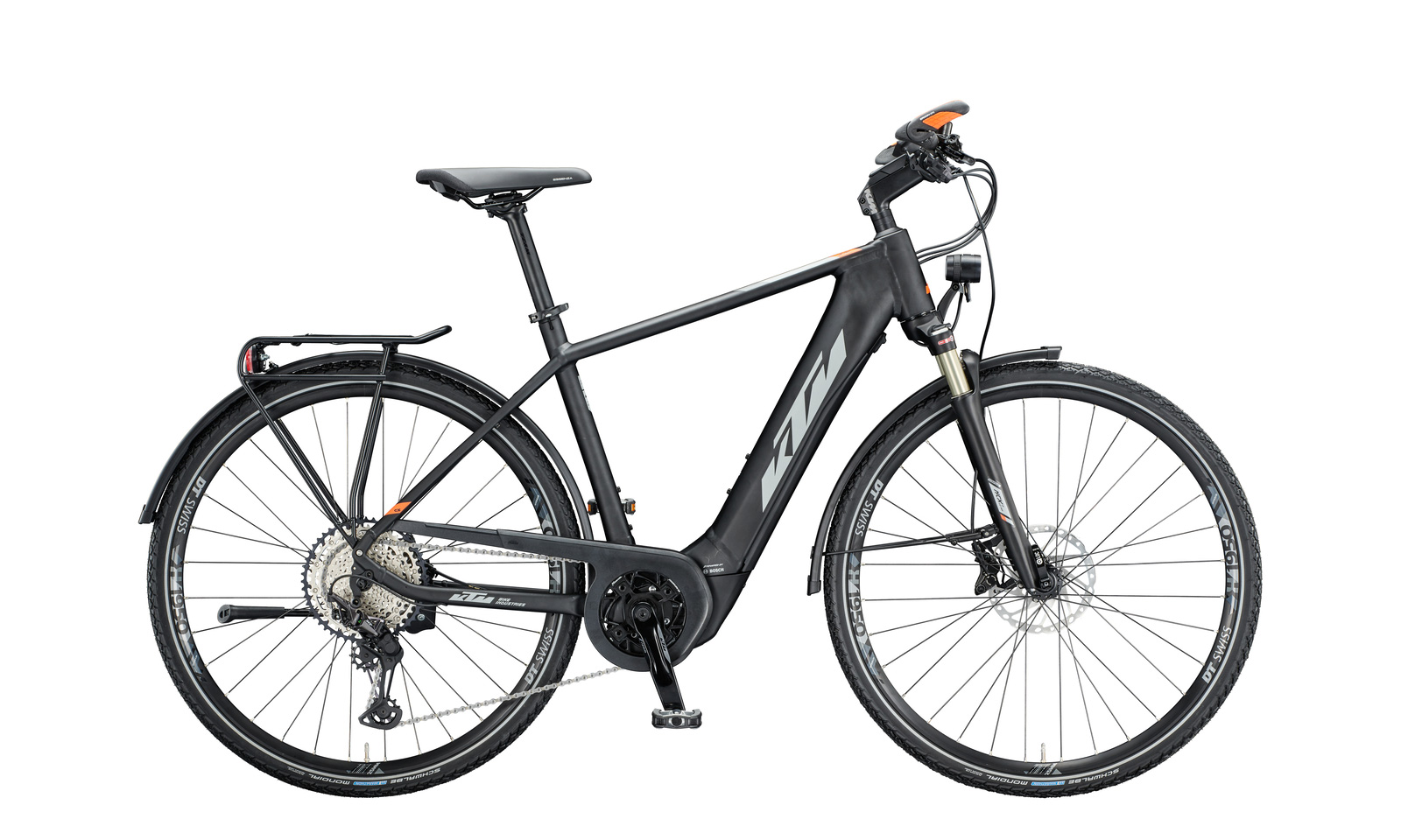 Biciclete electrice KTM E-Onroad MACINA SPORT 610 1x12 Shimano Deore XT