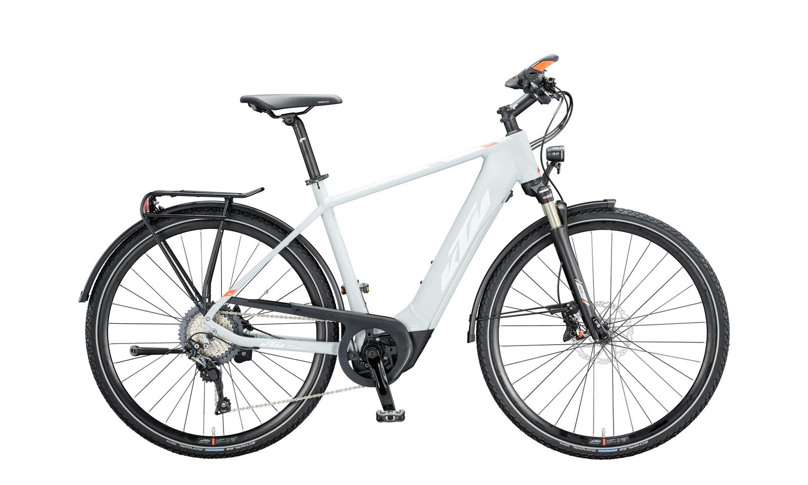 Biciclete electrice KTM E-Onroad MACINA SPORT 620 1x11 Shimano SLX