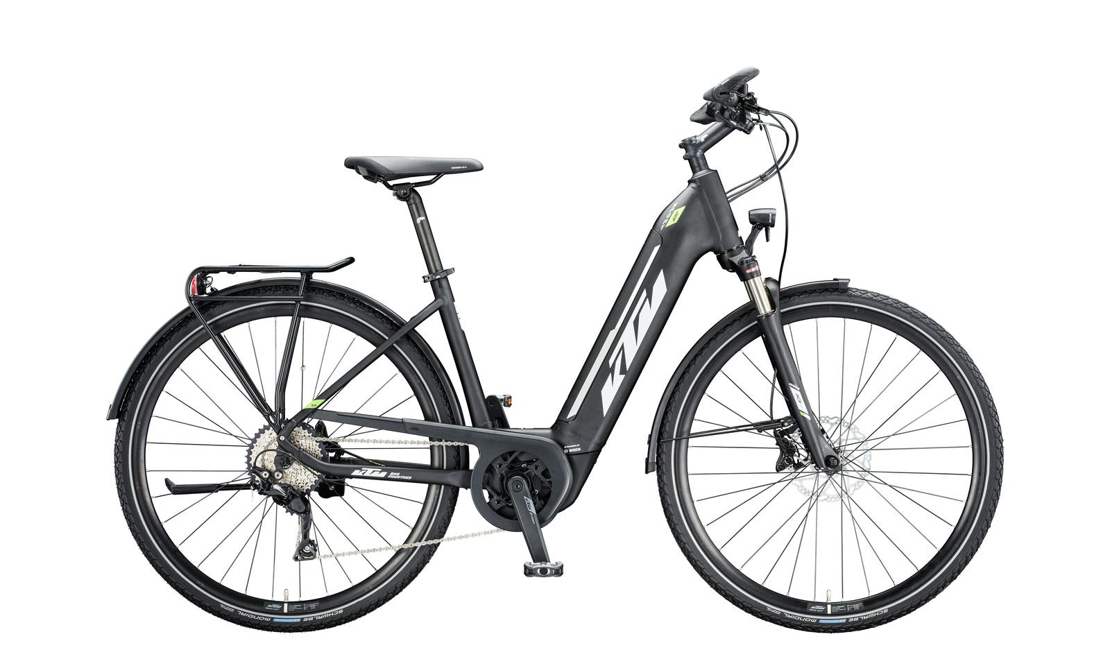 Biciclete electrice KTM E-Onroad MACINA SPORT 630 1x10 Shimano Deore