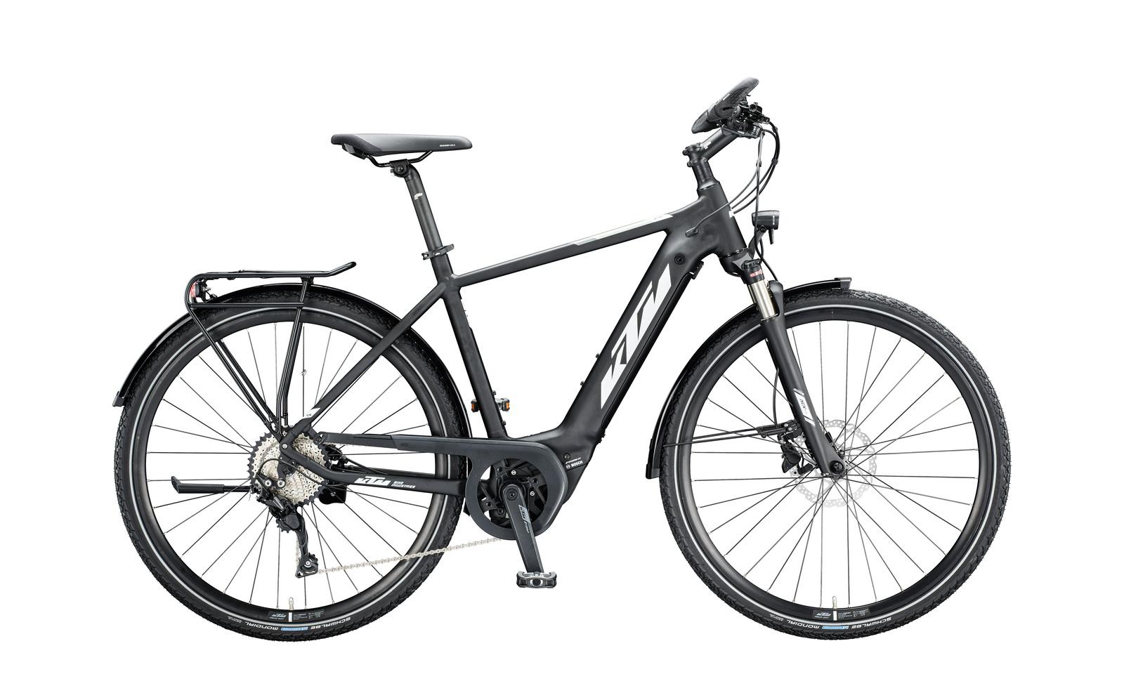 Biciclete electrice KTM E-Onroad MACINA SPORT 510 1x10 Shimano Deore