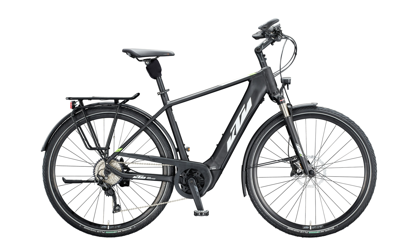 Biciclete electrice KTM E-Onroad MACINA STYLE 630 1x10 Shimano Deore