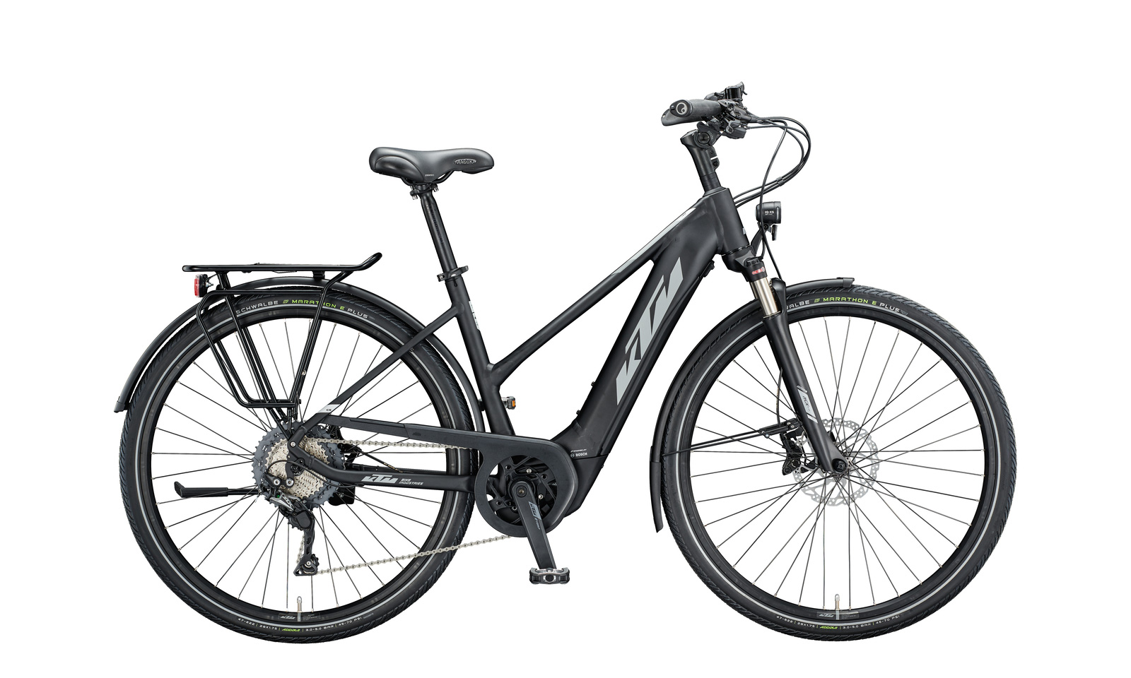 Biciclete electrice KTM E-Onroad MACINA STYLE XL 1x11 Shimano SLX