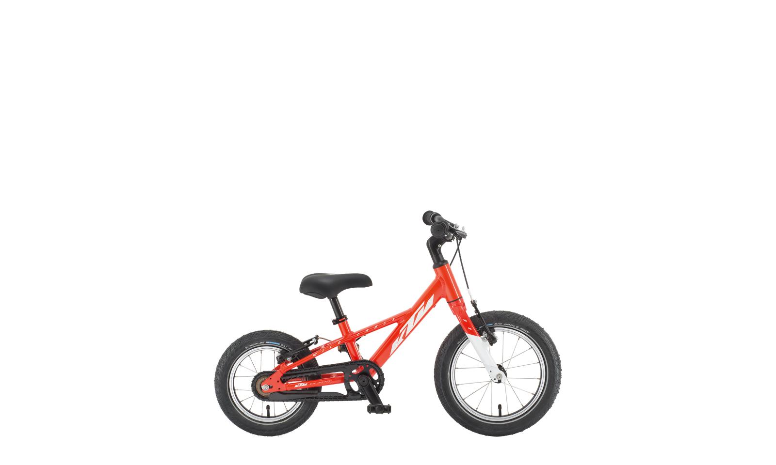 KTM Kids bike WILD CROSS 12cm 1x1