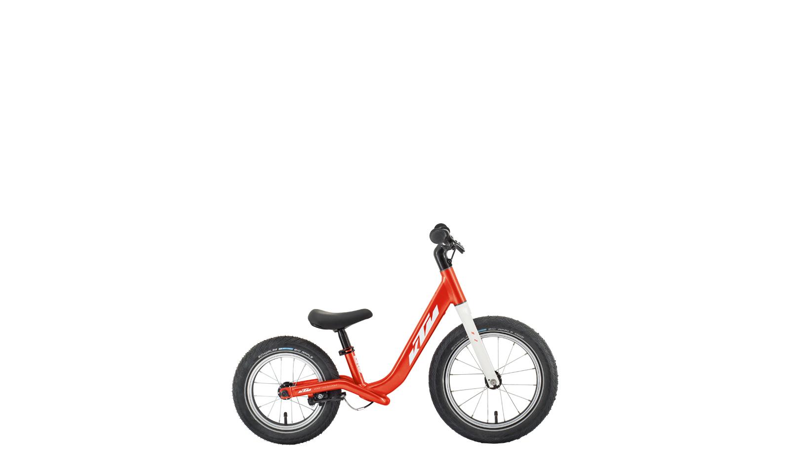 KTM Kids bike WILD BUDDY 12cm