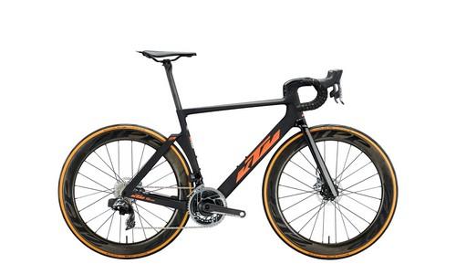 KTM Road REVELATOR LISSE SONIC Biciclete