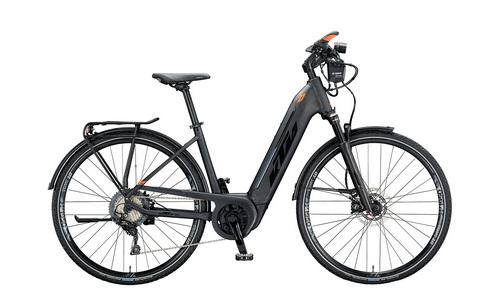 KTM E-Trekking & E-City MACINA SPORT ABS Biciclete electrice