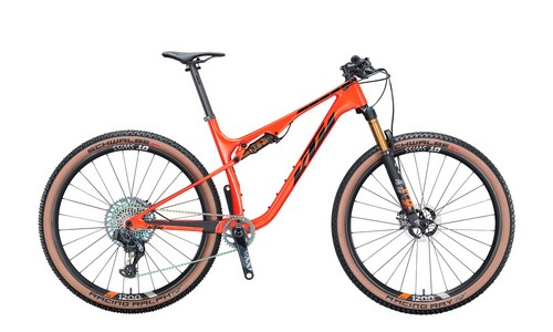 KTM MTB Full-Suspension SCARP MT EXONIC Biciclete