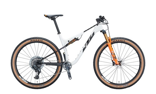 KTM MTB Full-Suspension SCARP MT PRIME Biciclete