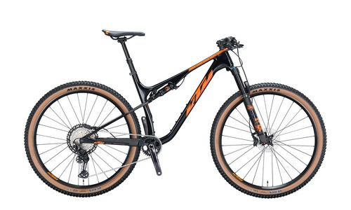 KTM MTB Full-Suspension SCARP MT MASTER Biciclete