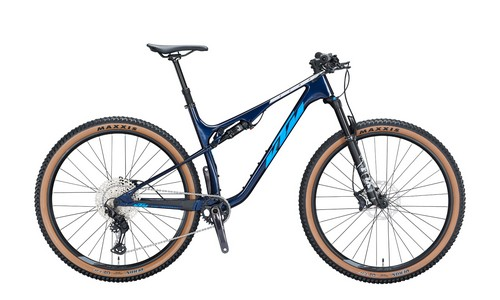KTM MTB Full-Suspension SCARP MT 1964 ELITE Biciclete