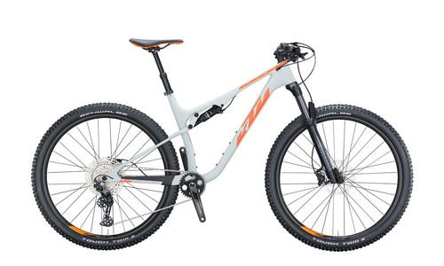 KTM MTB Full-Suspension SCARP MT PRO Biciclete