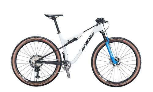 KTM MTB Full-Suspension SCARP PRIME Biciclete