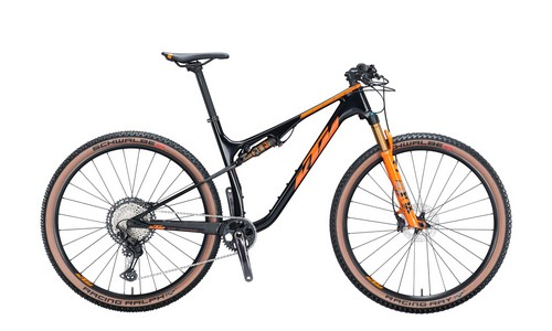 KTM MTB Full-Suspension SCARP MASTER Biciclete