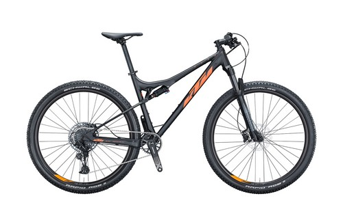 KTM MTB Full-Suspension SCARP 294 Biciclete