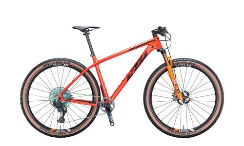 KTM MTB Hardtail MYROON EXONIC Biciclete