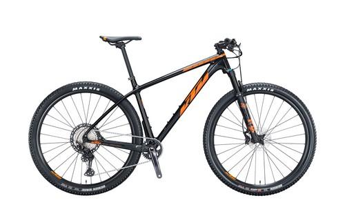 KTM MTB Hardtail MYROON MASTER Biciclete