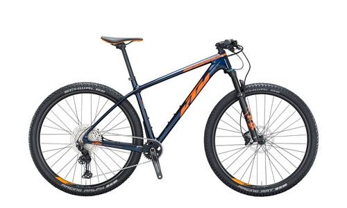 KTM MTB Hardtail MYROON ELITE Biciclete