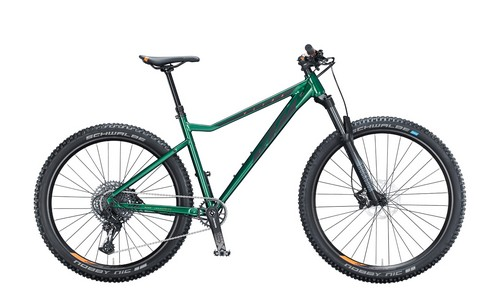 KTM MTB Hardtail ULTRA EVO DIM Biciclete
