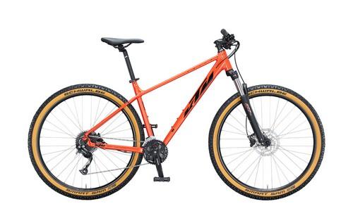 KTM MTB Hardtail CHICAGO DISC 291 Biciclete