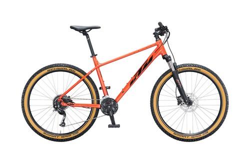 KTM MTB Hardtail CHICAGO DISC 271 Biciclete