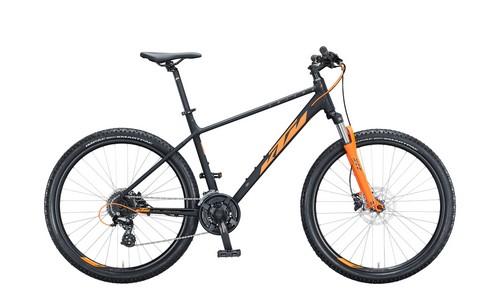 KTM MTB Hardtail CHICAGO DISC 272 Biciclete