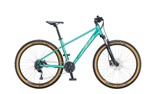 KTM MTB Hardtail PENNY LANE DISC 271 Biciclete