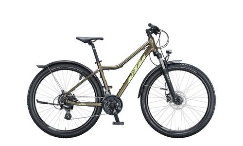 KTM MTB Hardtail PENNY LANE STREET 27 Biciclete