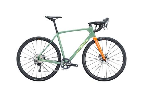 KTM Gravel X-STRADA MASTER Biciclete