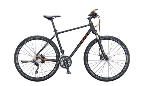 KTM Trekking & City LIFE 1964 CROSS Biciclete