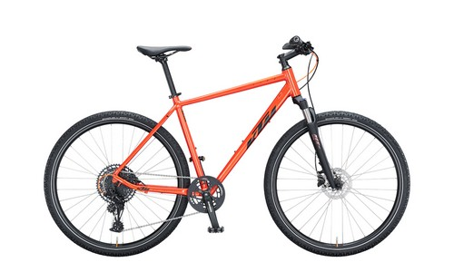KTM Trekking & City LIFE CROSS Biciclete