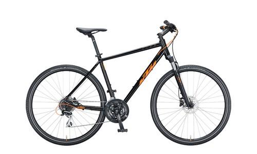 KTM Trekking & City LIFE TRACK Biciclete