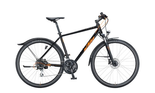 KTM Trekking & City LIFE TRACK STREET Biciclete
