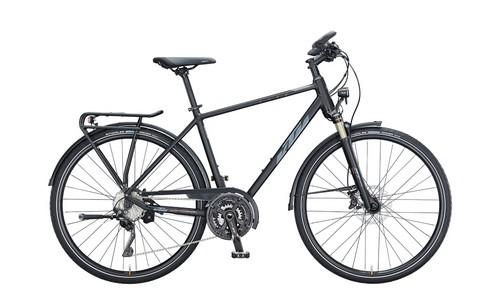 KTM Trekking & City LIFE STYLE Biciclete