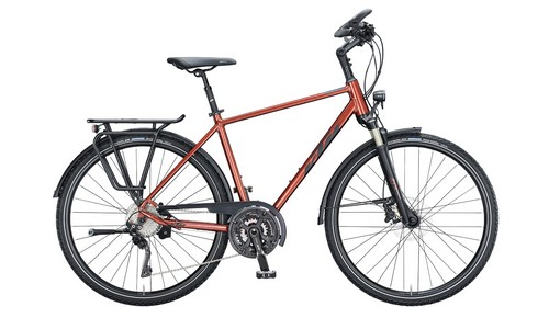 KTM Trekking & City LIFE TOUR Biciclete