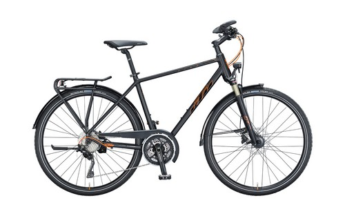 KTM Trekking & City LIFE 1964 Biciclete