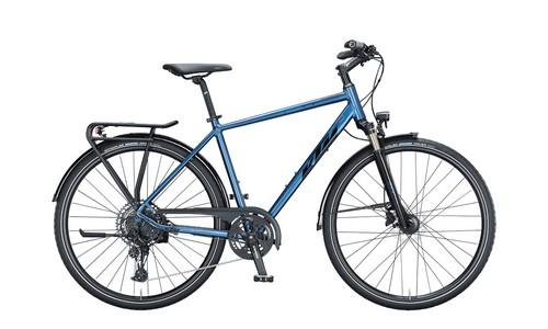 KTM Trekking & City LIFE FORCE Biciclete