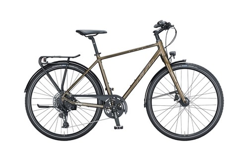 KTM Trekking & City LIFE LITE Biciclete