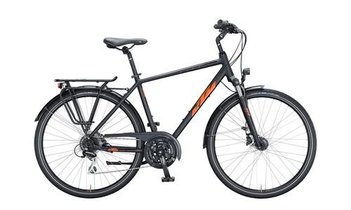 KTM Trekking & City LIFE RIDE Biciclete