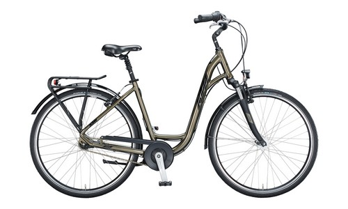 KTM Trekking & City CITY LINE 28 Biciclete