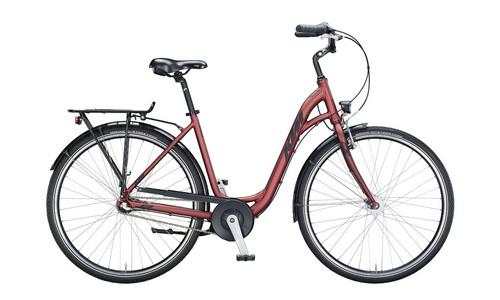 KTM Trekking & City CITY FUN 28 Biciclete