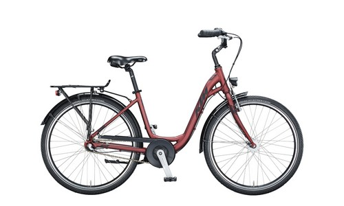 KTM Trekking & City CITY FUN 26 Biciclete