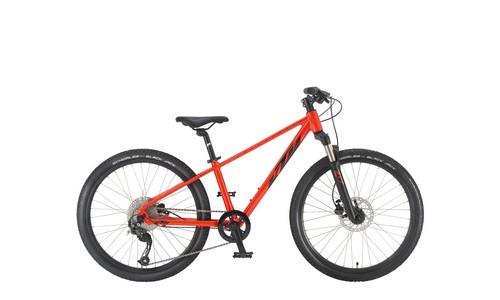 KTM Kids WILD SPEED DISC 24 Biciclete