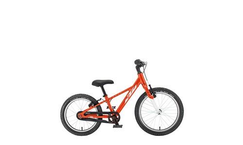 KTM Kids KTM Kids bike WILD CROSS 16cm Biciclete