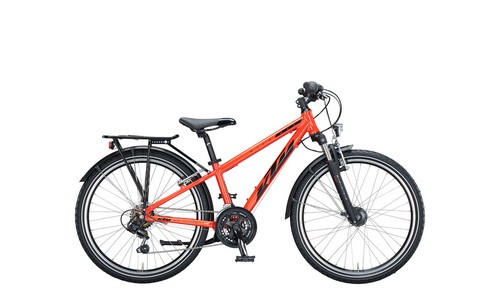 KTM Kids WILD ONE 24 ATB Biciclete