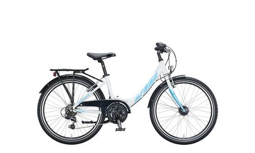 KTM Kids WILDCAT 24 Biciclete