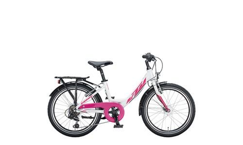 KTM Kids WILDCAT 20 Biciclete